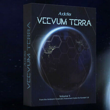 Audiofier -Veevum Terra Volume 5 The Last Offline Version With An Activation Forever