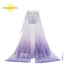 Güzel AngelGirl kız elbise doğum günü elbise noel cadılar bayramı noel bebek kız için yeni çocuk giyim sevimli prenses elbise