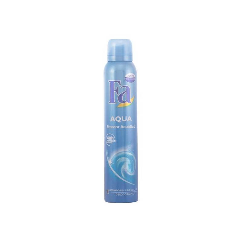 Deodorant Spray Aqua FA (200 Ml)
