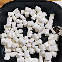 坚果雪花酥的做法图解8