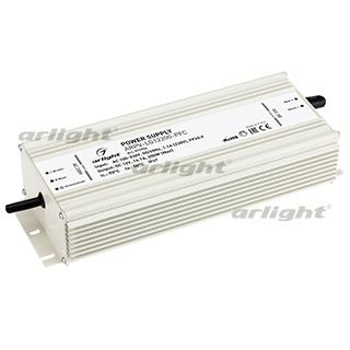 015754 Power Supply ARPV-LG12200-PFC (12 V, 16.7A, 200W [IP67 Metal 5 Years Old] Box-1 Pcs ARLIGHT-Блок Power Supply/AC/DC ^ 21