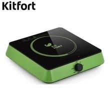 Индукционная плитка Kitfort KT-113