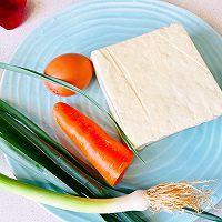 """#美食说出""""新年好""""#茄汁鸡蛋豆腐的做法图解2"""