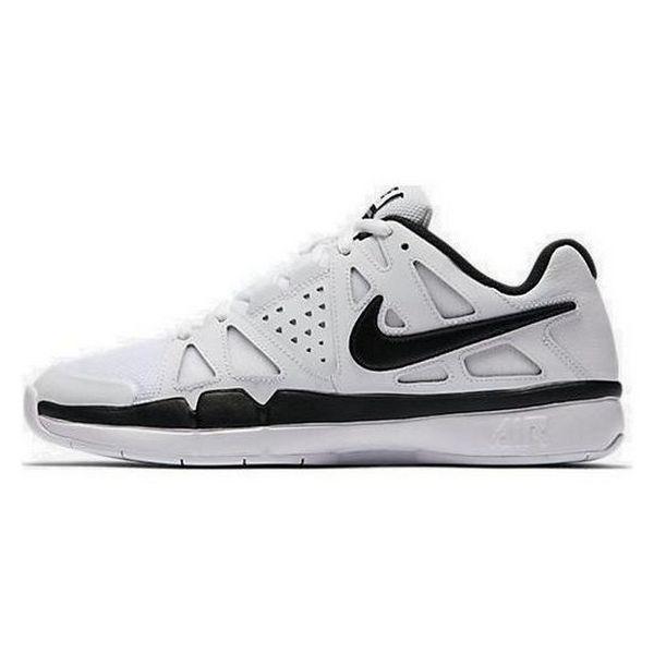 Nike Air Vapor Advantage White