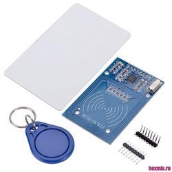 رفيد RC522 13.56 MHz بطاقة مفتاح