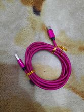 All superr. Very high quality cord. Ordered 11.11.2020 received 05.12.2020. In Belarus cam