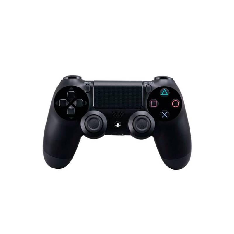 Command Dualshock 4 V2 For Play Station 4 Sony 219332 Black