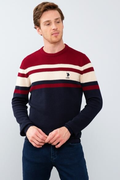 U.S. POLO ASSN. Standard Sweater