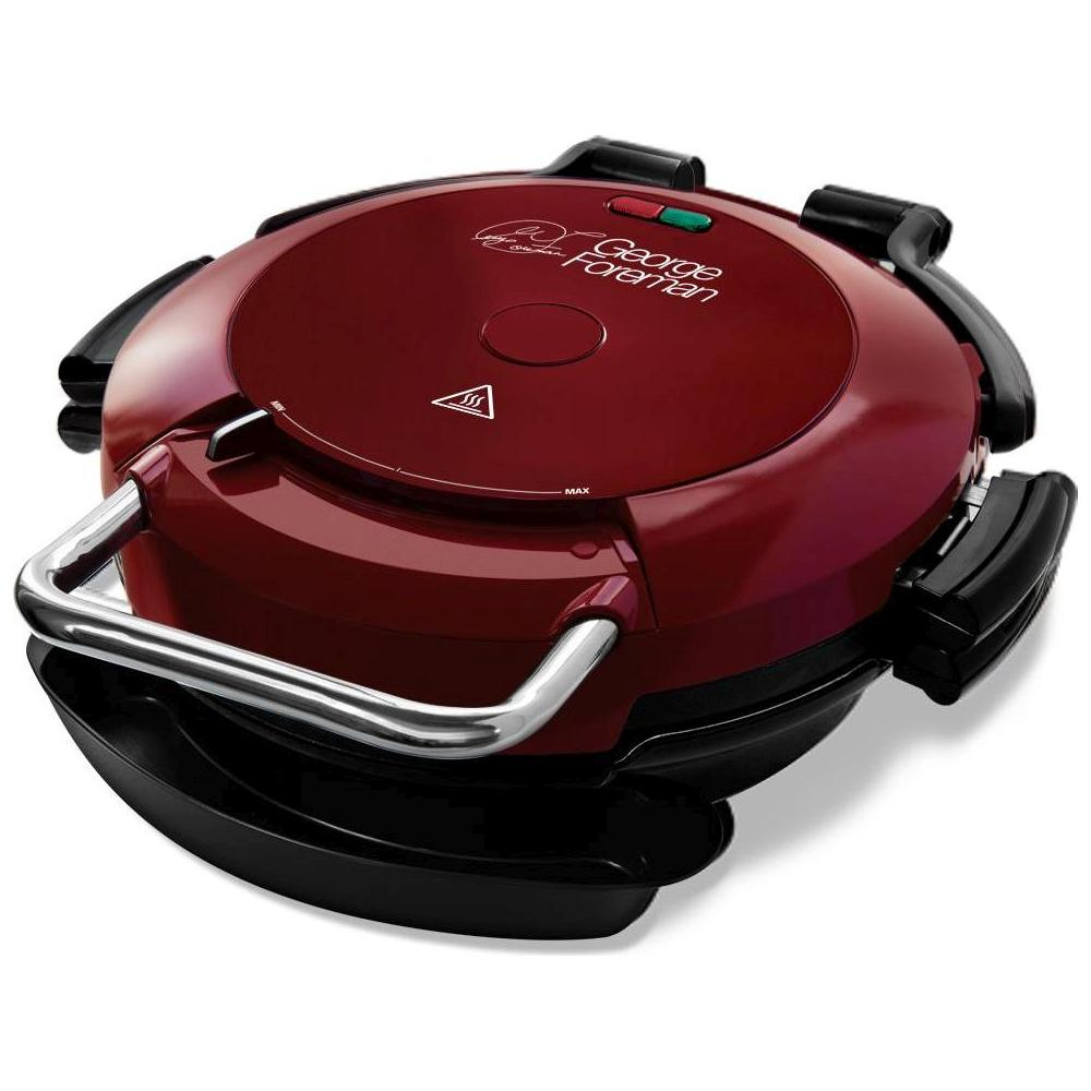 Grill George Foreman 24640-56 1750W Electrical Grill home kitchen appliances Lazy barbecue Grill electric
