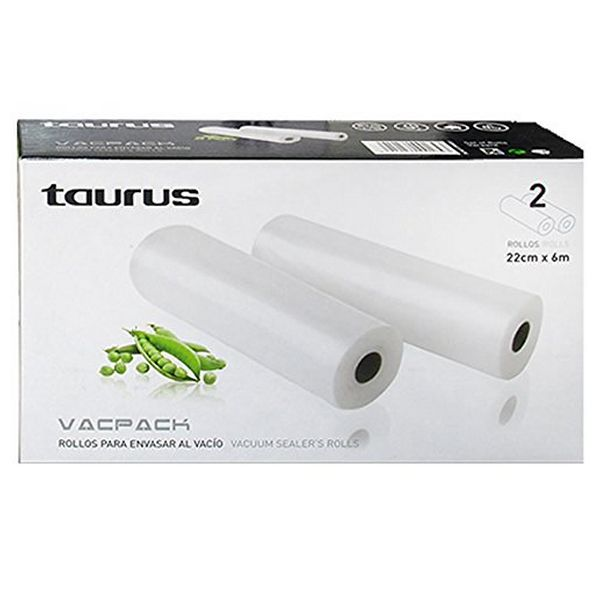 Rolls For Packing Machine Taurus VACPACK