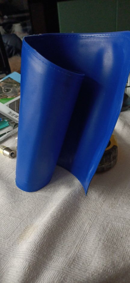 Flexible Collapsible Liquid Tool Funnel photo review