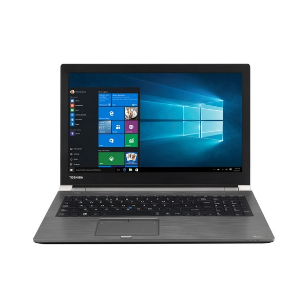 Notebook Toshiba PT591E-00600ECE 15,6