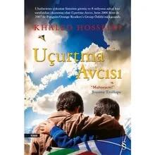Uçurtma Avcısı - Khaled Hosseini Türkçe Kitap, Okunması gereken kitaplar serisi, Türkçe kitaplar