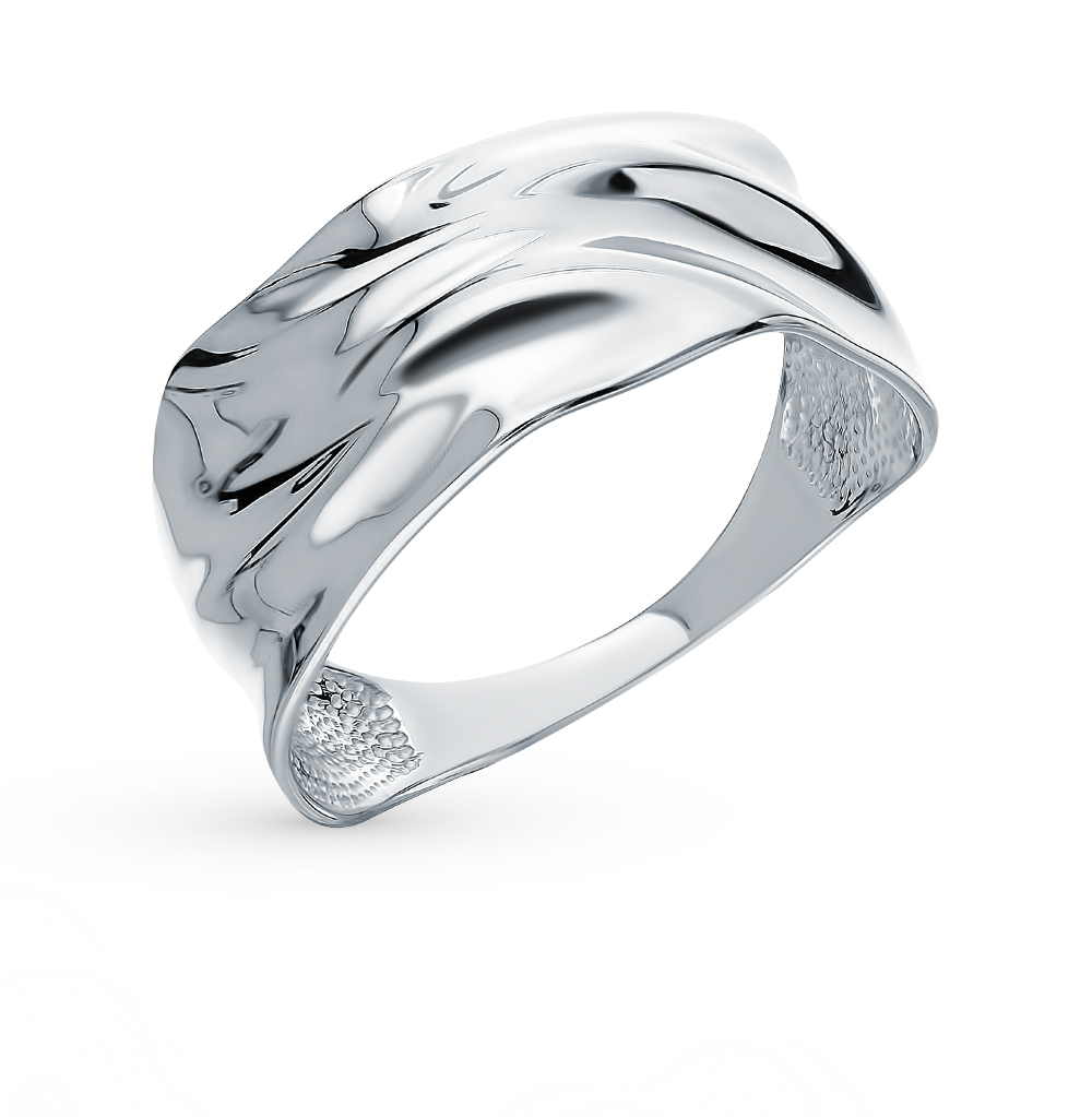 Silver Ring Sunlight Sample 925