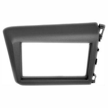 Mounting frame CARAV 11-261 2 DIN HONDA Civic Sedan 2011-2013 Steering wheel right)