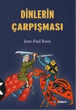 Les religions de la Collision de la maison d'édition de Jean - Paul Roux kabalcí (turc)