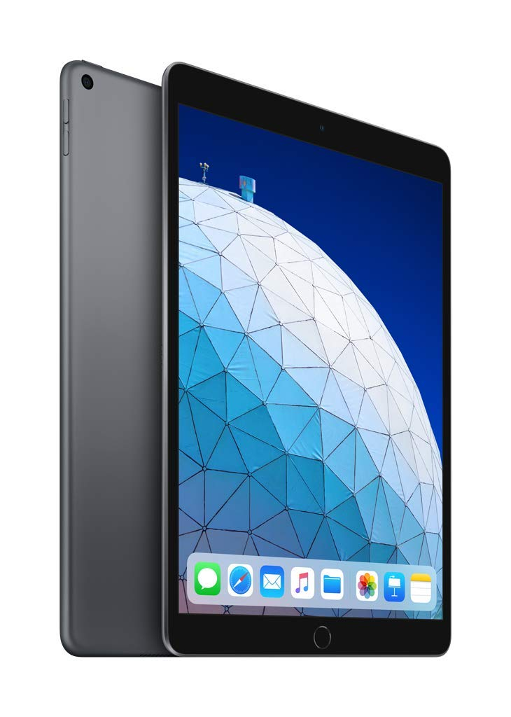 Tablet Apple IPad Air-Tablet, WiFi Band, Color Space Grey (Space Greys), Internal 64 Hard GB De Memoria, Screen 10.5