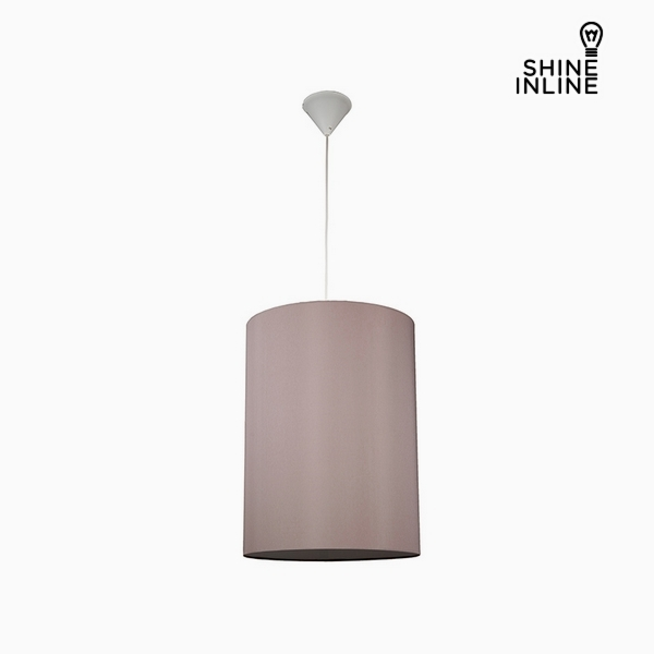 Ceiling Light Ash (45 X 45 X 60 Cm) By Shine Inline