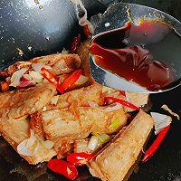 红烧带鱼的做法图解8