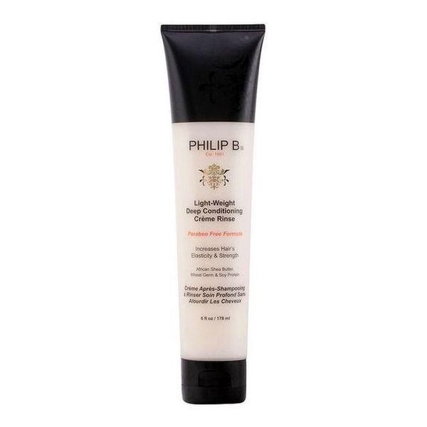 Conditioner Light-weight Deep Conditioning Creme Philip B