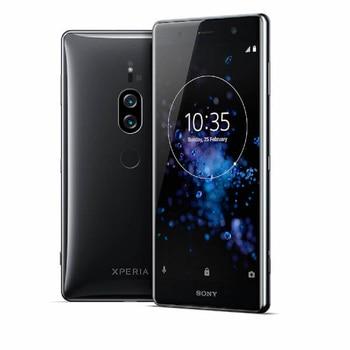 Перейти на Алиэкспресс и купить Sony Xperia XZ2 Premium 6 Гб/64 Гб Dual SIM black H8166 SEMINUEVO