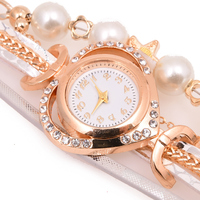 High end brand, fashion simple women watch, leather, women watch watches women wrist dled Diana 5385