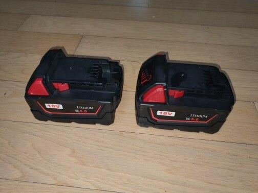 -- 48-11-1815 48-11-1815 Bateria