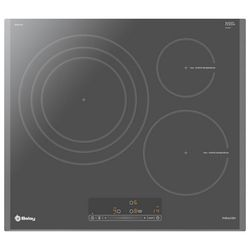 Induction Hot Plate Balay 3EB967AU 60 cm Anthracite