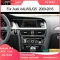 Мультимедийный Gps-навигатор hualшан (8665), 7 дюймов, Android, Восьмиядерный, Aux, 4G, Wi-Fi