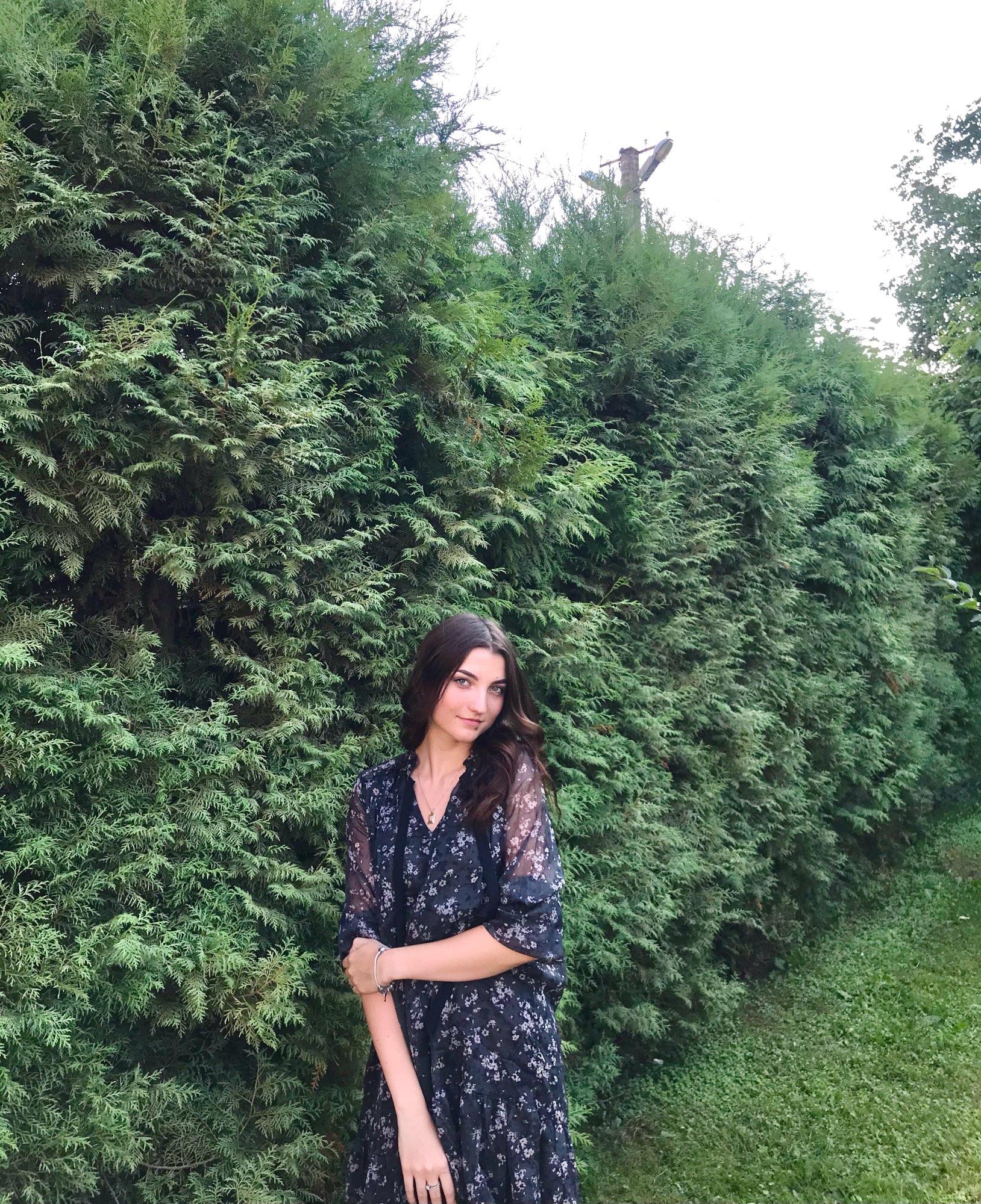 Aachoae Women Ruffle Bow Tie Mini Floral Print Dress Vintage Long Sleeve Casual Loose Pleated Dress Ruffles Party Dress Vestidos|Dresses|   - AliExpress