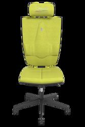 Ergonomic armchair from Kulik System-SPACE