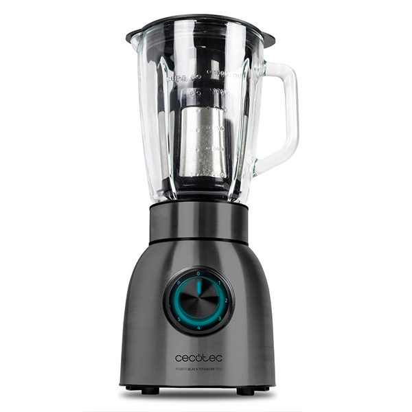 Cup Blender Cecotec Power Black Titanium 1,8 L 1500W