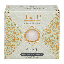 Thalia Snail Concise Natural Soap 150gr