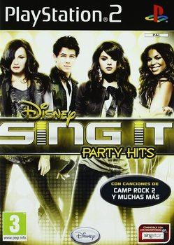 PS2 - Disney Sing It Family Hits