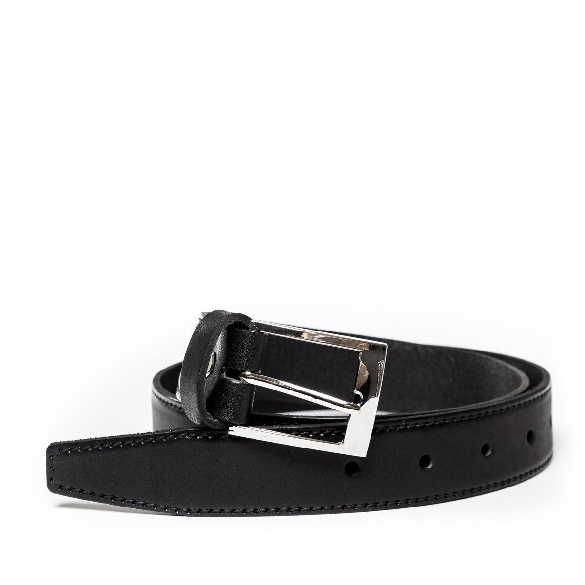 LAKESTONE belt leather teen Besom Black for boy belt leather men s carpenter cr700 7 6 black black