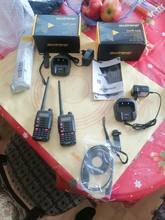 Very responsive store. The walkie-talkies are good, as a gift I received a disk with a cab