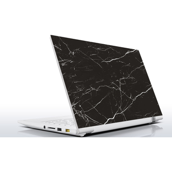 Sticker Master Black Marble 1 Universal Sticker Laptop Vinyl Sticker Skin Cover For 10 12 13 14 15.4 15.6 16 17 19 Inc Notebook decal for Macbook,asus,Acer,Hp,Lenovo,Huawei,Dell,Msi,Apple,Toshiba,Compaq pag unique decorative sticker for apple macbook laptop black