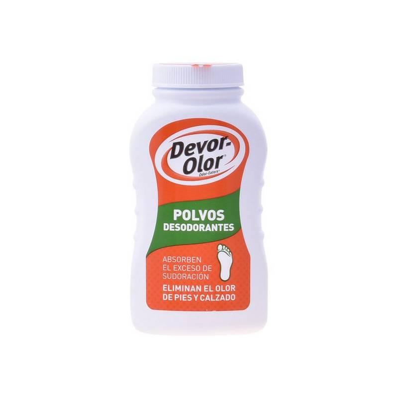 Deodorant for Feet Devor-olor