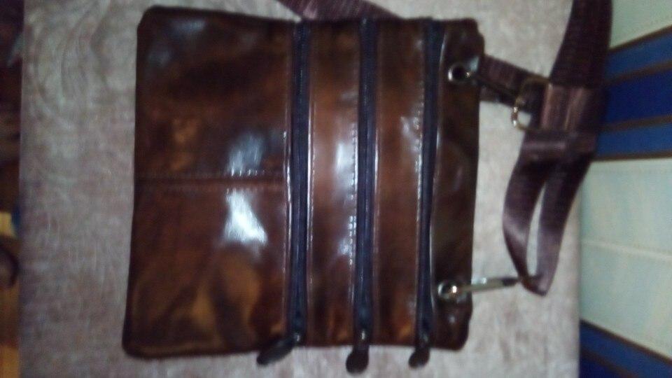 Bolsa a tiracolo doHomensageiro vintage bolsas