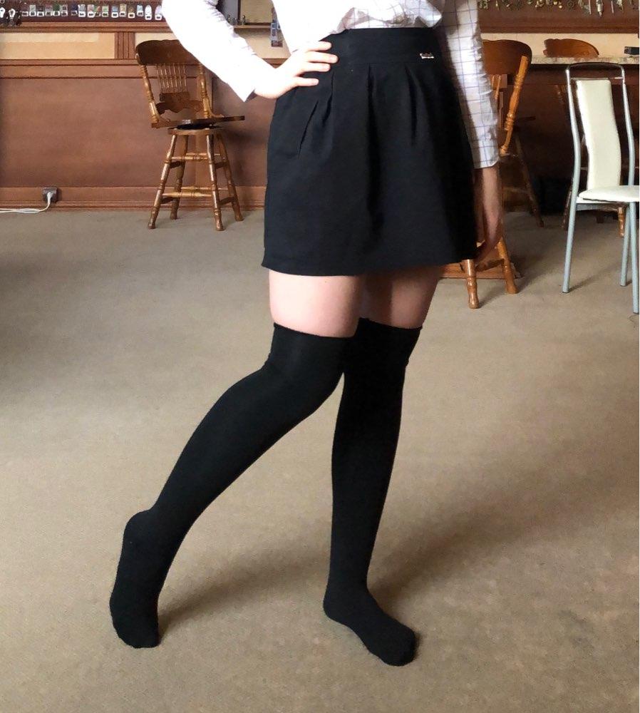 Thick Warm Socks Winter Women Long Stocking Warm Thigh High Socks Ladies Girls Fashion Over Knee Socks Winter Thermal Socks Soft Stockings    - AliExpress