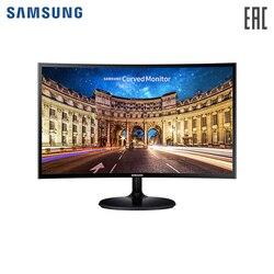 Monitor Samsung 27 C27F390FHI Schwarz computer-display