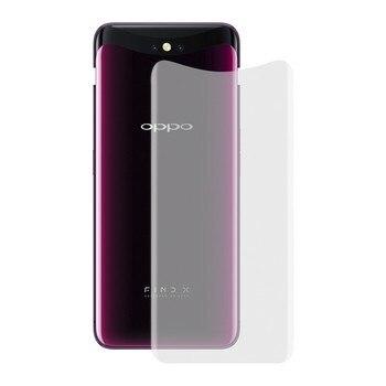 携帯カバー oppo × ksix フレックス透明