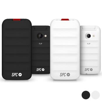 Mobile telephone for older adults SPC Flip Bluetooth Radio FM