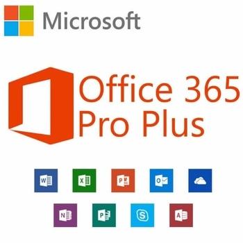 Microsoft Office 365 License Pro Plus 2019 LIFETIME Account 5 Device / 5 PC / 5 Mac / 5TB Drive