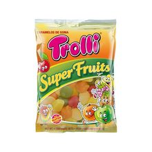 TROLLI SuperFruit 100g.