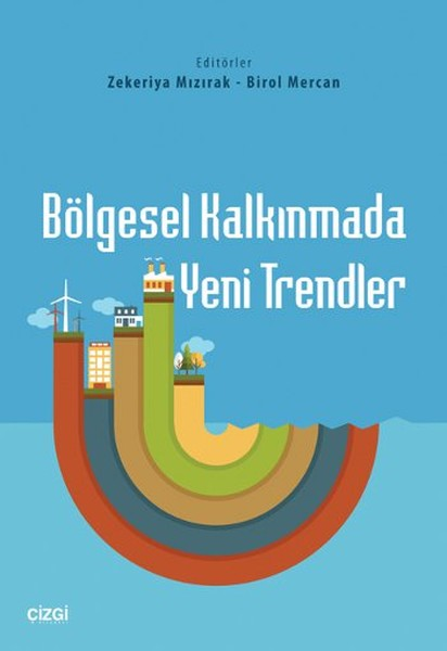New Trends In regional Collective Line Bookstore (TURKISH)