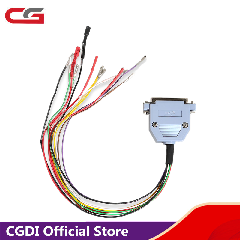 Best Quality Cable For CGDI Prog For BMW MSV80 Auto Key Programmer