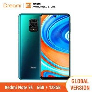 Global Version Xiaomi Redmi No