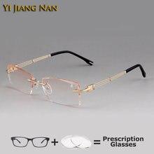 Брендовые солнцезащитные очки da vista мужские по рецепту оправа