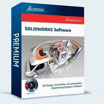 SOLIDWORKS PREMIUM 2019 SP3 ⭐ Full PREMIUM Version ⭐ 70% OFF